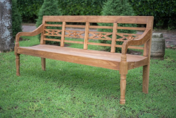 Java Benches