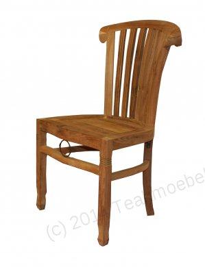 Teak chair Endang - Picture 0