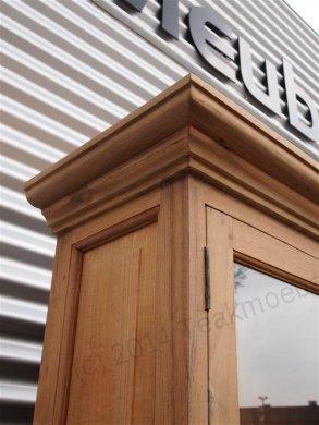 Teak cabinet 210cm - Picture 12