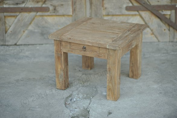 Teak coffeetable Dingklik - Picture 3