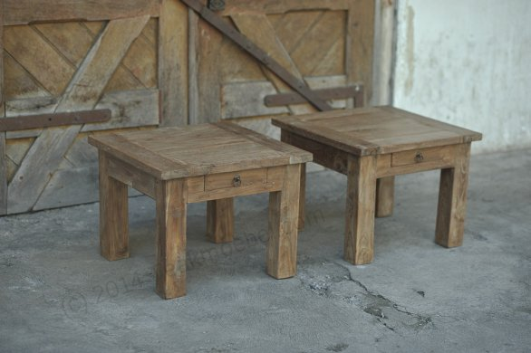 Teak coffeetable Dingklik - Picture 0