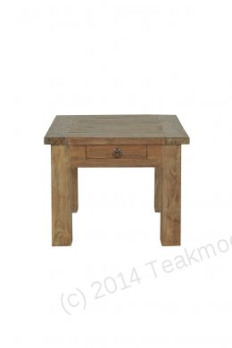 Teak coffeetable Dingklik - Picture 6