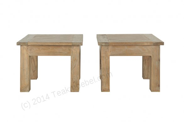 Teak coffeetable Dingklik - Picture 9