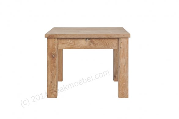 Teak coffeetable Lesung - Picture 4