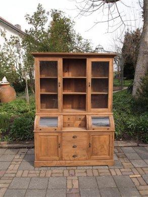 Teak cabinet 160cm - Picture 10