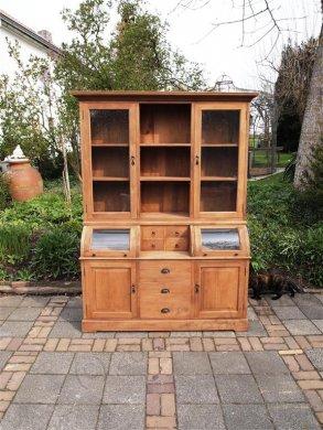 Teak cabinet 160cm - Picture 11