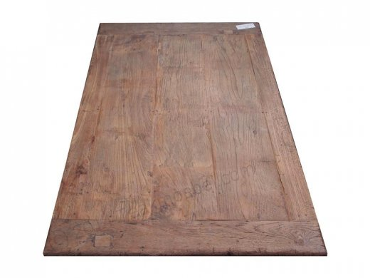 Teak coffeetable 120x80cm Dingklik - Picture 3