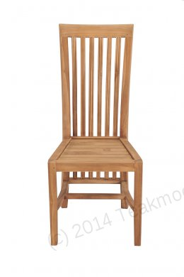 Teak chair Bolero - Picture 1