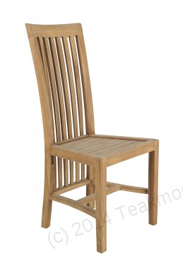 Teak chair Bolero - Picture 0