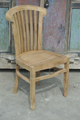 Teak chair Endang - Picture 1