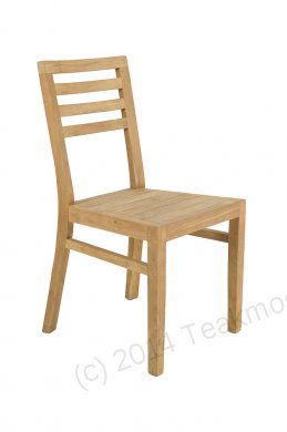 Teak chair Merapi - Picture 0