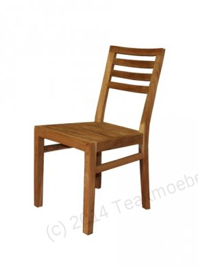 Teak chair Merapi - Picture 2