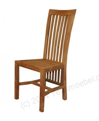 Teak chair Bolero - Picture 3