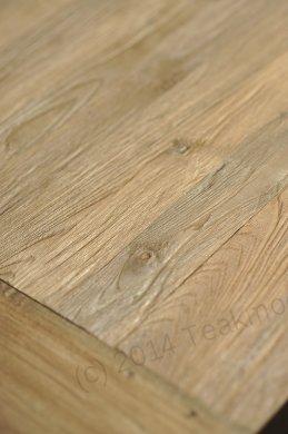 Teak table London 350x100cm - Picture 4