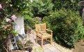 Teak garden chair Beaufort - Picture 6