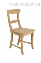 Teak chair Mariotto