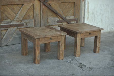 Teak coffeetable Dingklik