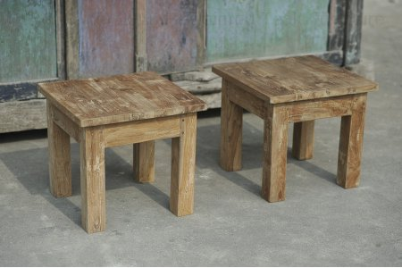 Teak coffeetable Lesung