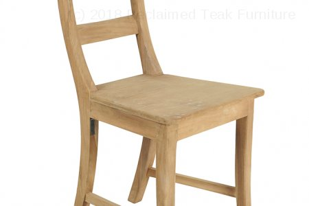 Teak chair Mariotto