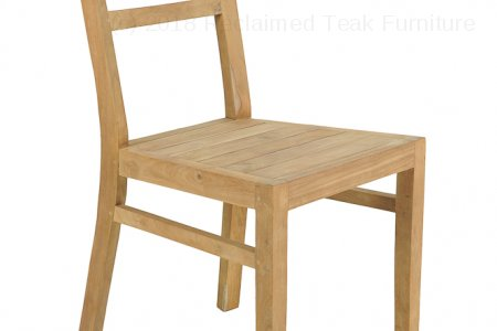 Teak chair Merapi