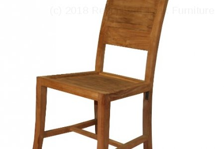 Teak chair Lies